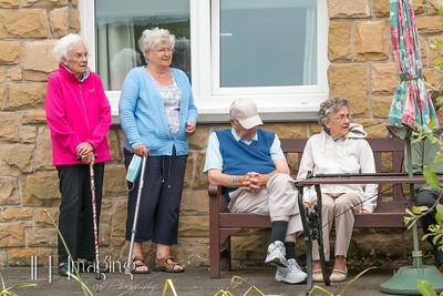 Homes & Hospitals Visit