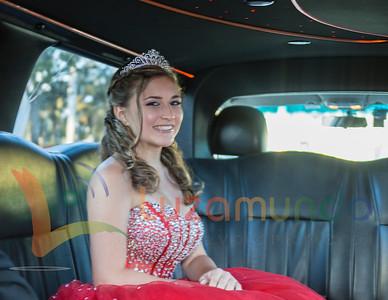 Melanie Sweet 16