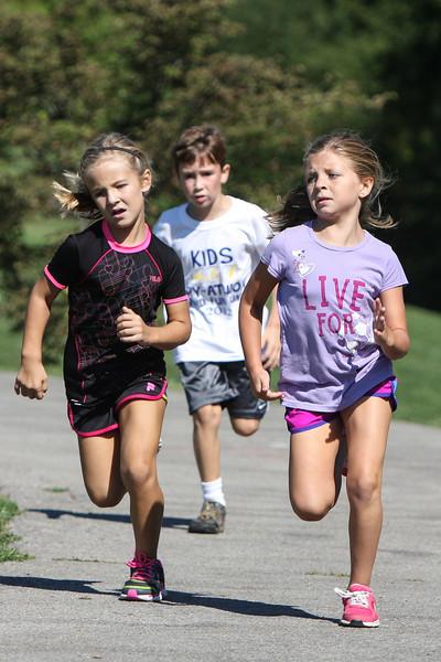 2012 Bowling Green Kids Try-Athlon
