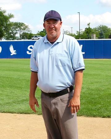 Iowa Women's Softball League Team and Umpire Photos Photos  July 2017