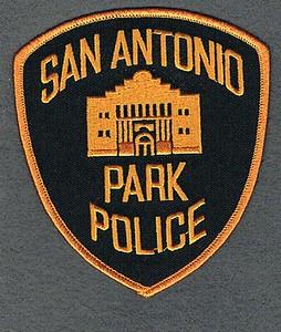 San Antonio Park Police