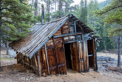 Coolidge Ghost Town