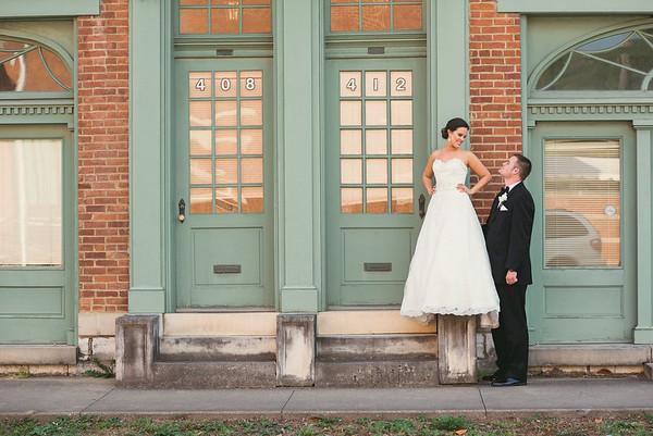 Satterwhite Wedding