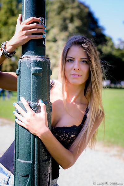 Portrait & Model Shooting