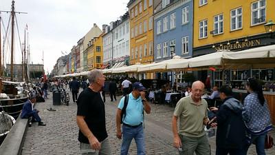 Trip to Denmark 2016