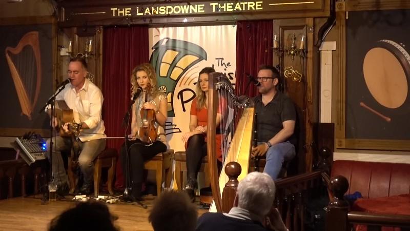Irish House Party_Landsdowne Theater__Dublin_Ireland_MAH02473.MP4