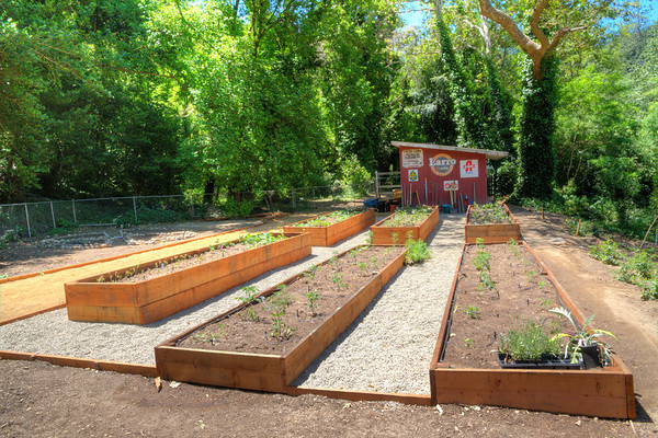 Full Circle Garden