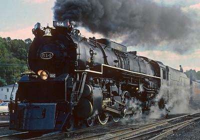Other Mainline Steam