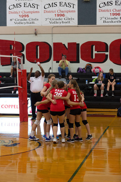 Coppell East 8th Girls 19 Sept 2013 233.jpg