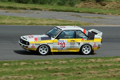 2014-06-21 Midlands Rally, Mallory Park