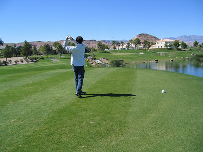 Golf outing - September 23 2006