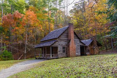 Appalachian Autumn - 2014