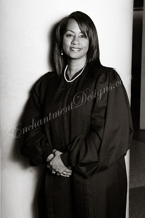 Judge Kimberly Best-Staton