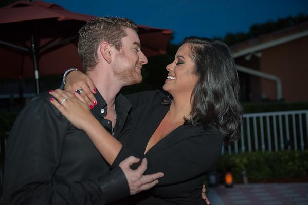 Chris & Michele