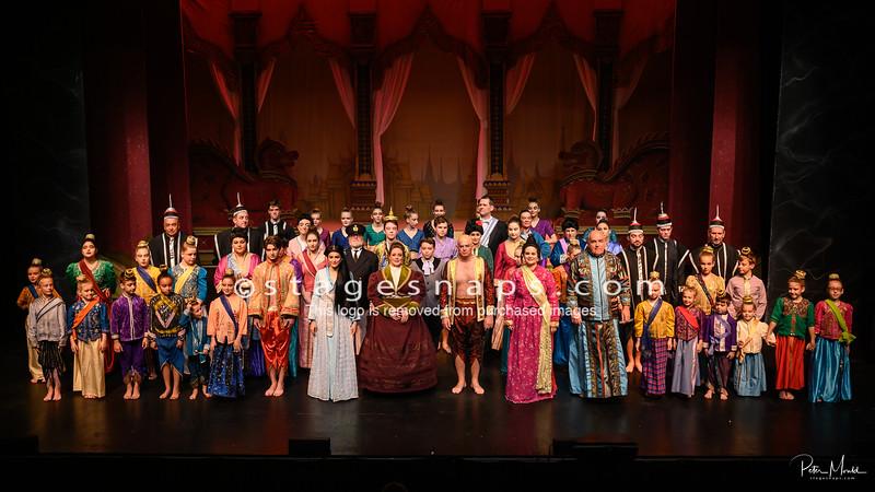 The King & I - Dress Rehearsal