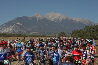 Press 2012 Race 1 - Chalk Creek Challenge