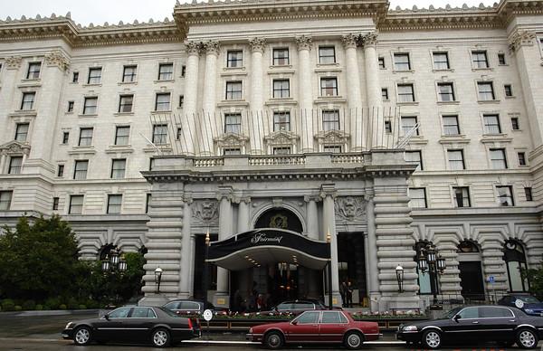 Sites of San Francisco