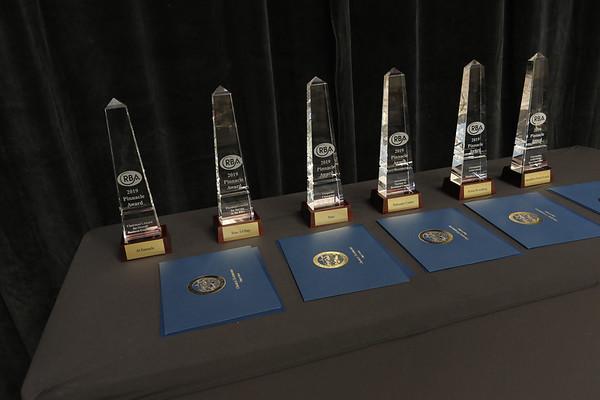 RBA Pinnacle Awards 5-7-19