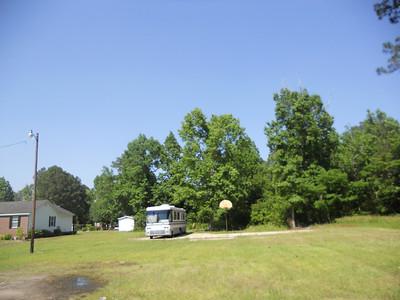 Carolina May 2011