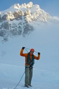 Heliotrope Ridge, WA:: November 2012