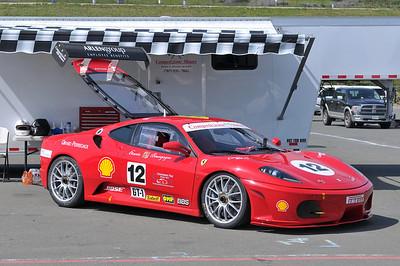 Infineon Raceway 03-28-10