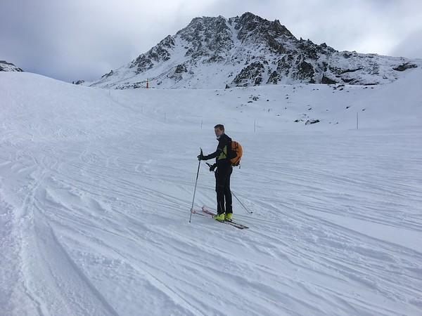9 janvier 2017 Ski Alpi Verbier