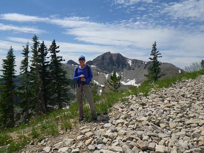 Hiking Grand Teton & Yellowstone National Parks