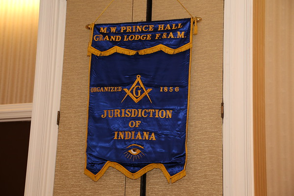MW Prince Hall Grand Lodge 160th Annual Communication-Introductions 07-29-2016
