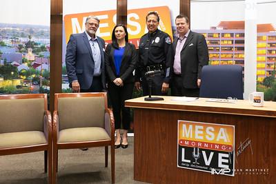 Mesa Morning Live June 2019