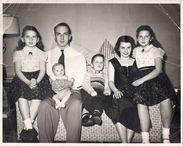 Krasovec Family