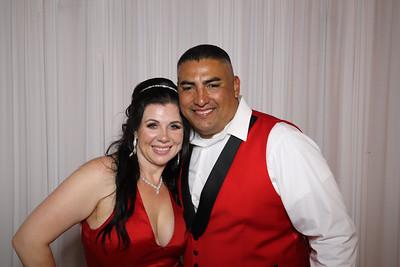 Luis & Annette's 25th Anniversary