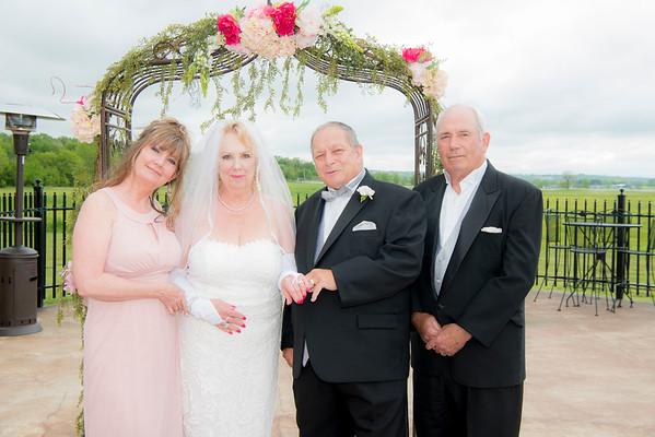 NICHOLAS & SHARON WEDDING