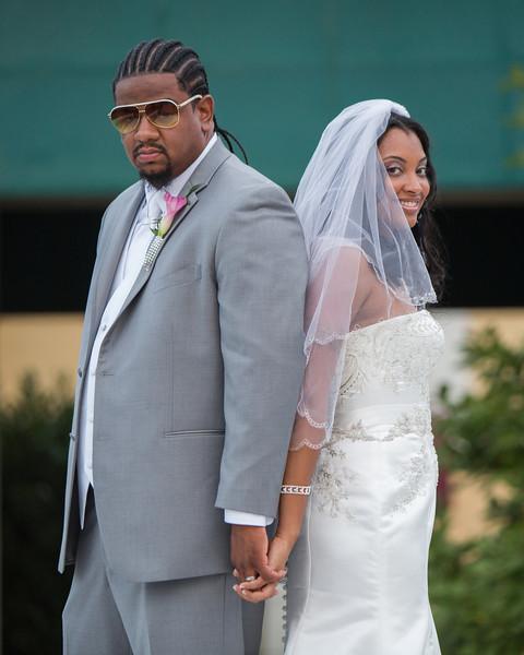 Tiru wedding