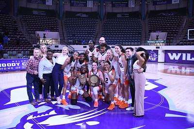 2020 Region V Women's Basketball Tournament