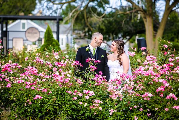 Cecelia & Tommy Wedding