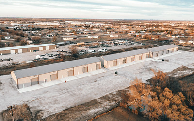 Haslet Business Complex