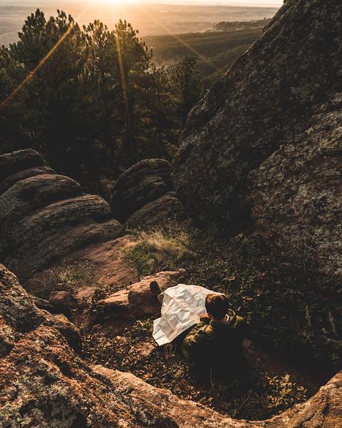 Boulder Gulch Sunrise Cavlin Sits-1.jpg