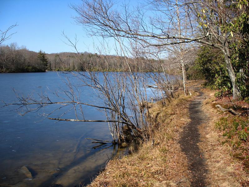 More Beautiful Trail...