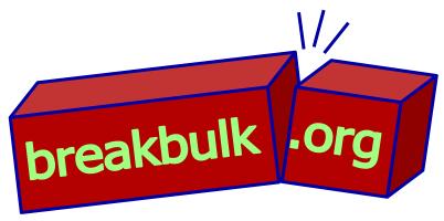 Breakbulk.org