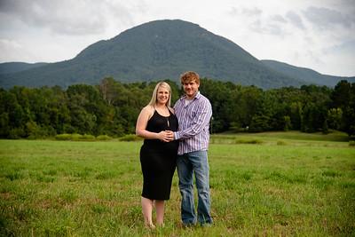 B. Brockman {Maternity 2020}