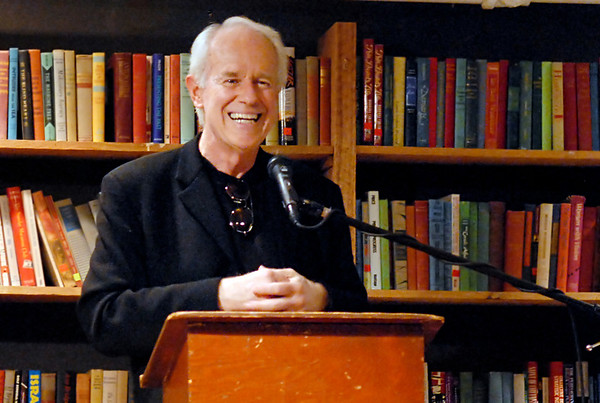 Social Justice Fund Welcomes Mike Farrell!