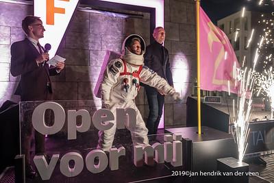 Forum Groningen Opening