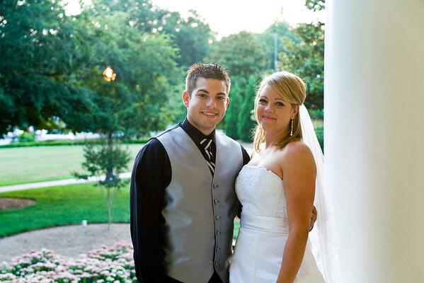 Photographer's Favorites - Marcus & Sarah