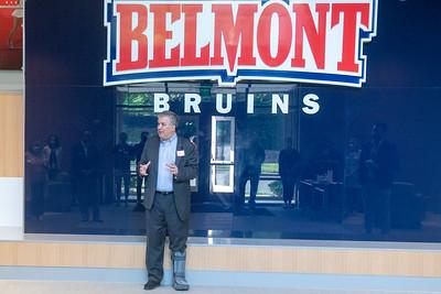Belmont Breakfast Club August 18