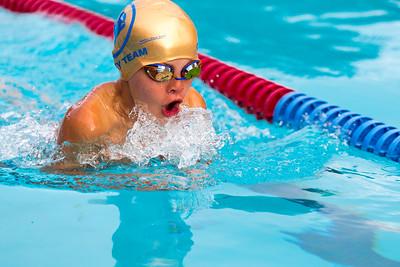 Moraga Ranch Swim Club