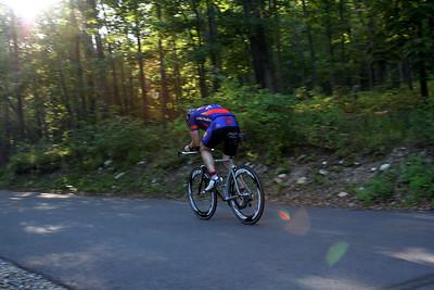 YBR King's Gap Hill Climb TT: August 20, 2008