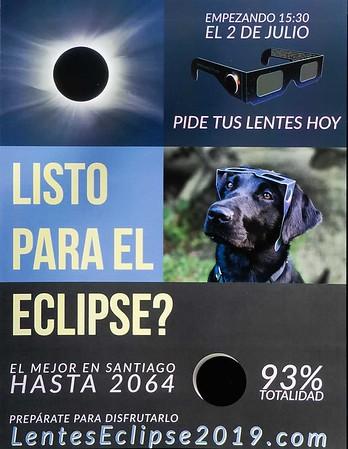 Pisco Elqui, La Serena Chile July 2019