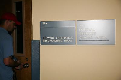 Caruth Health Education Center