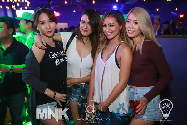 JM Bar Thursdays | 7-28-16
