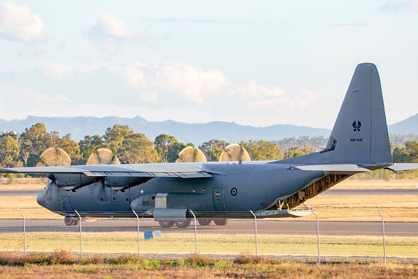 Lockheed C-130 Hercules